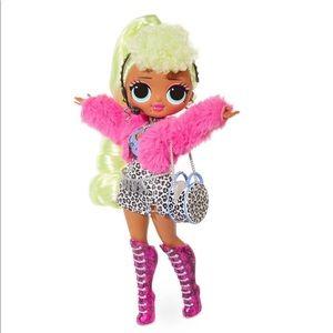 LOL Surprise OMG Fashion series 1 Lady.